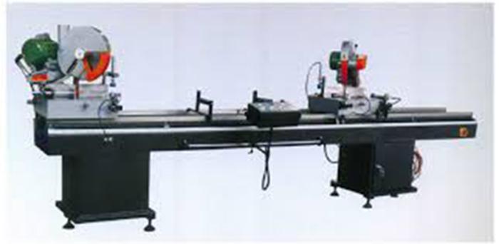 mesin pembuat kusen upvc terjangkau dan praktis digunakan