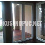 Jual Kusen UPVC Murah Conch Custom