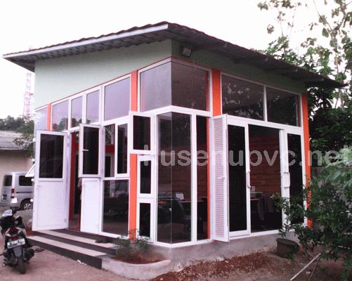 distributor atap upvc conch