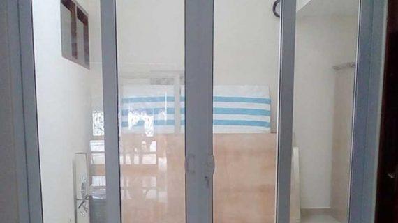 Kusen Pintu UPVC Memiliki Banyak Kelebihan