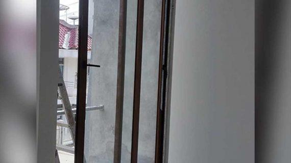 120+ Gambar Pintu UPVC Serat Kayu Paling Banyak di Minati