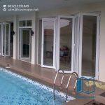 Jual Pintu UPVC Conch Pilihan Terbaik Untuk Rumah Modern