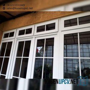 Pabrik Kusen UPVC Jakarta - Solusi Hemat dan Tepat id5547